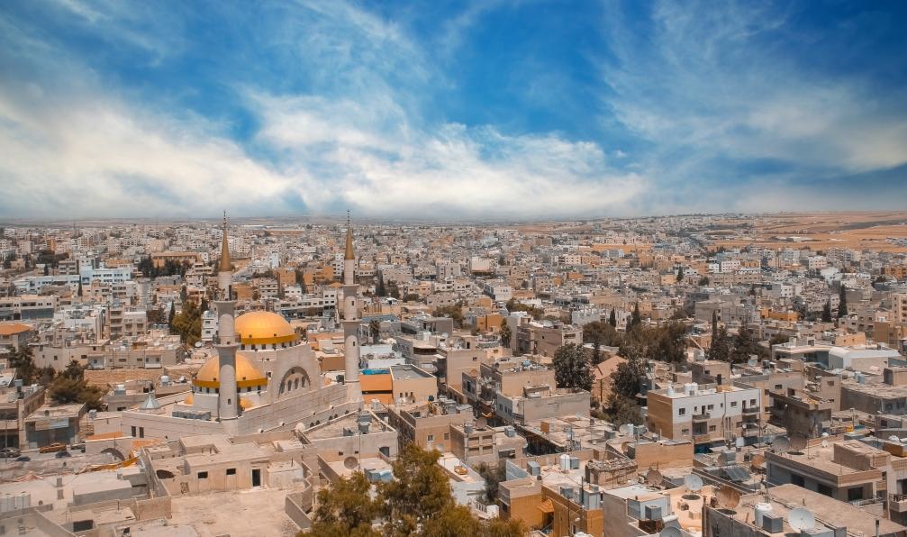 Image Israël et palestine, le berceau des religions