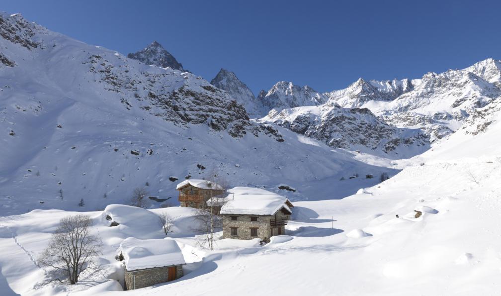 Image Piémont, pays authentique du viso