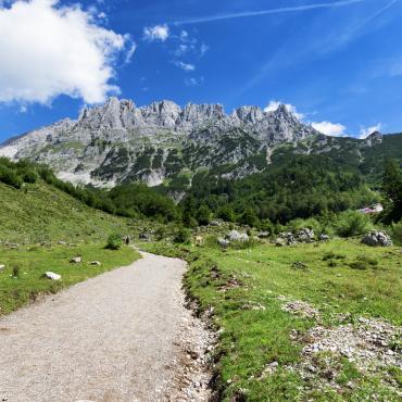 Rando-forme au Tyrol