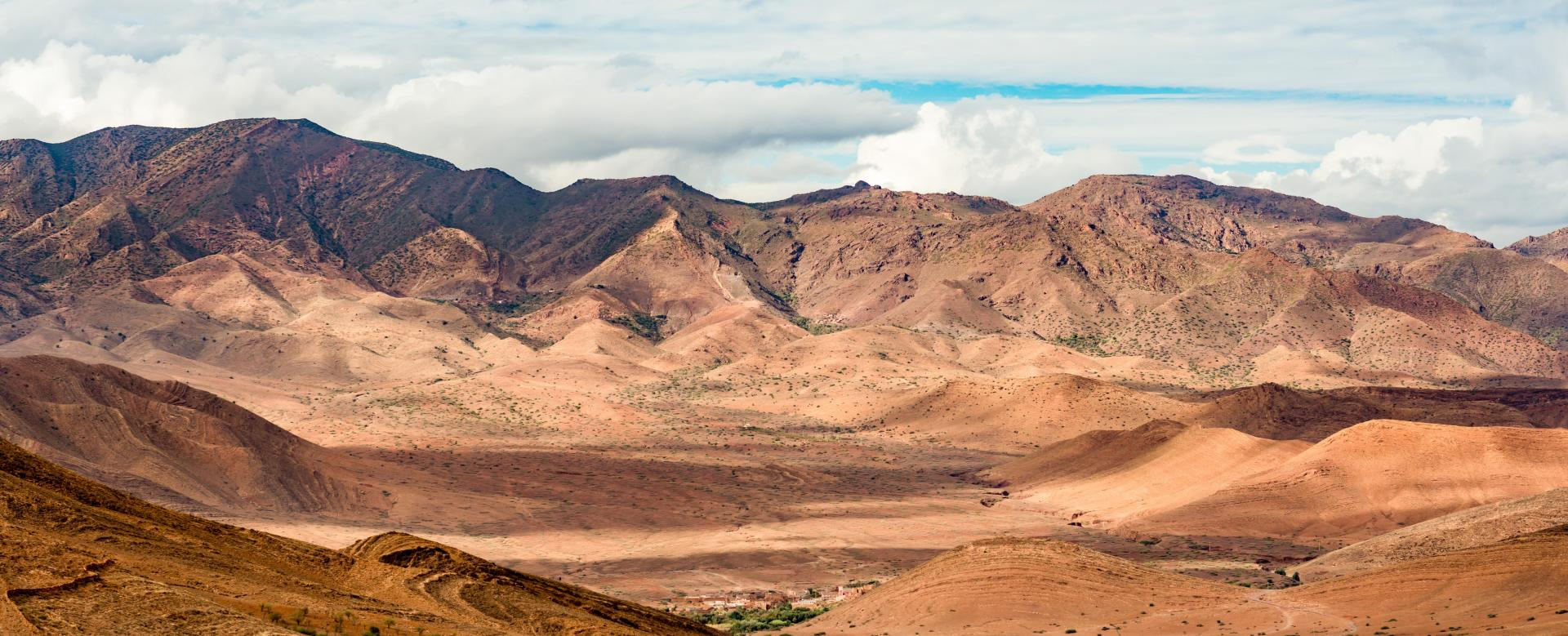 Voyage en véhicule Maroc : Kaléidoscope marocain