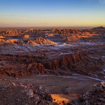 Sud-Lípez et Atacama (17 j)