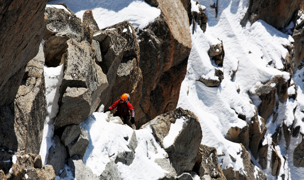 Image Préparation aux trekking peaks et expéditions