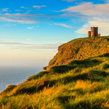 Le Connemara en 9 jours