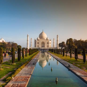 Rajasthan, terre des princes