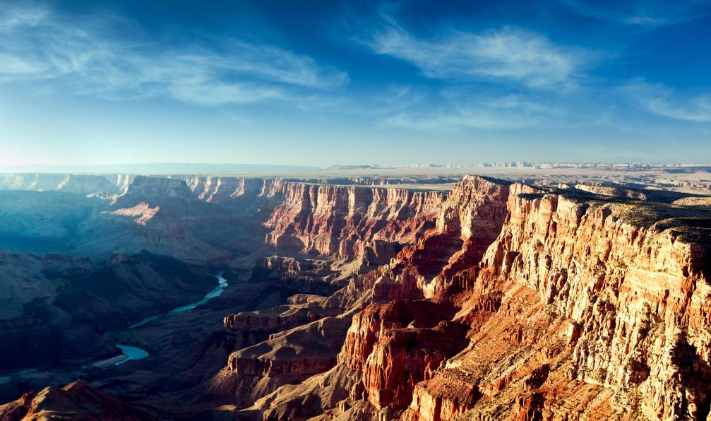 Image Exploration de l'ouest américain