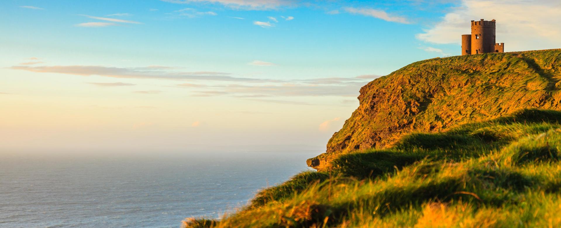 Voyage à pied Irlande : Le connemara en 9 jours