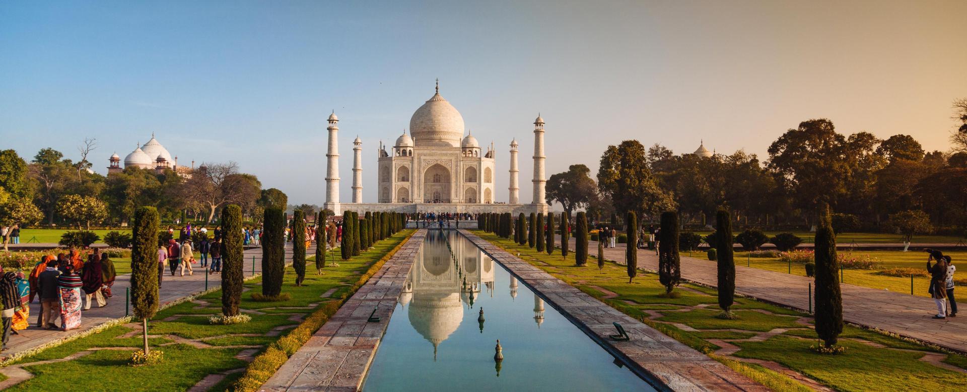Trekking Inde : Rajasthan, terre des princes