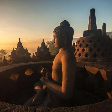 Java et Bali secrètes