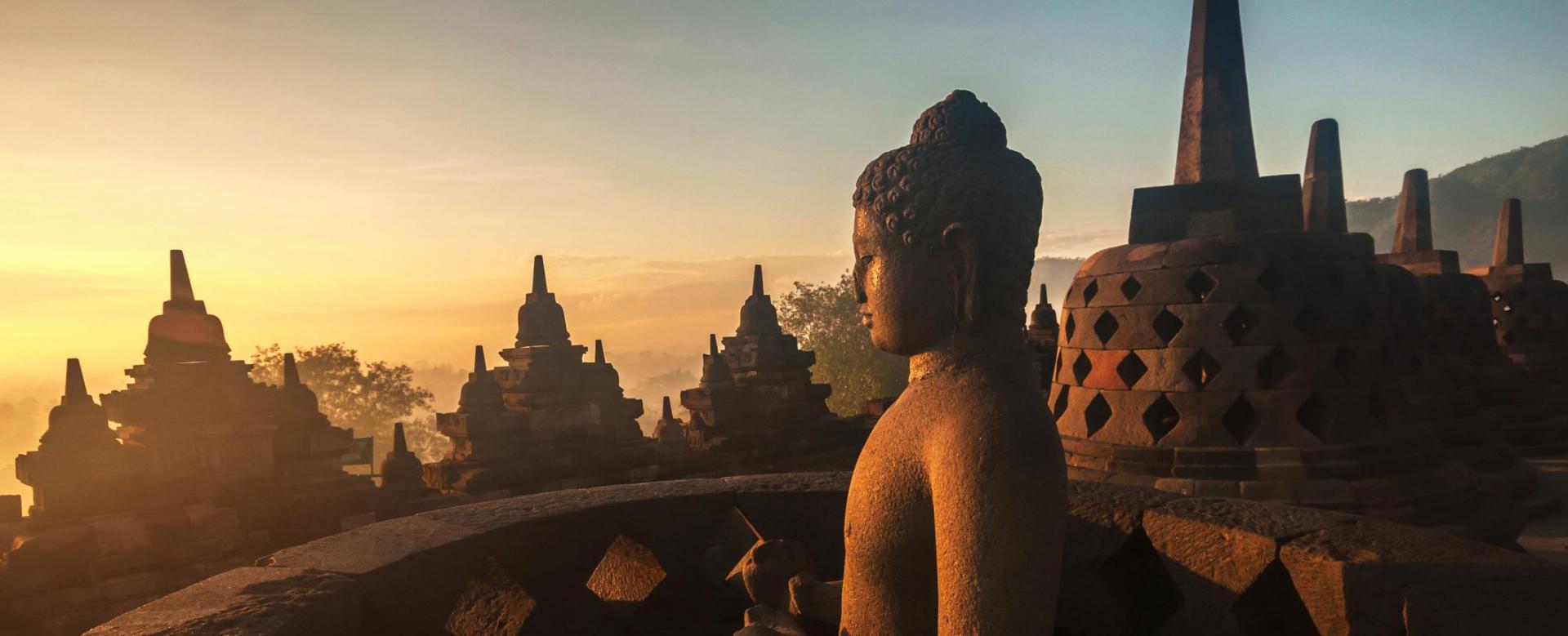 Voyage à pied : Java et bali secrètes