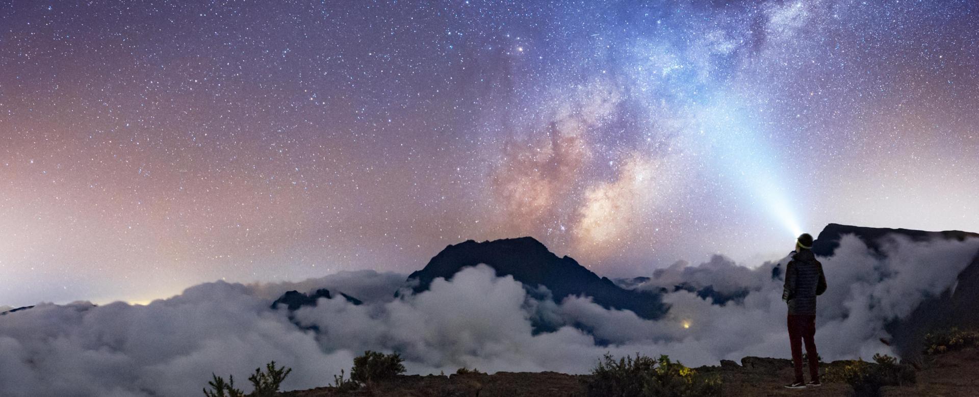 Voyage à pied Réunion : La grande traversée créole