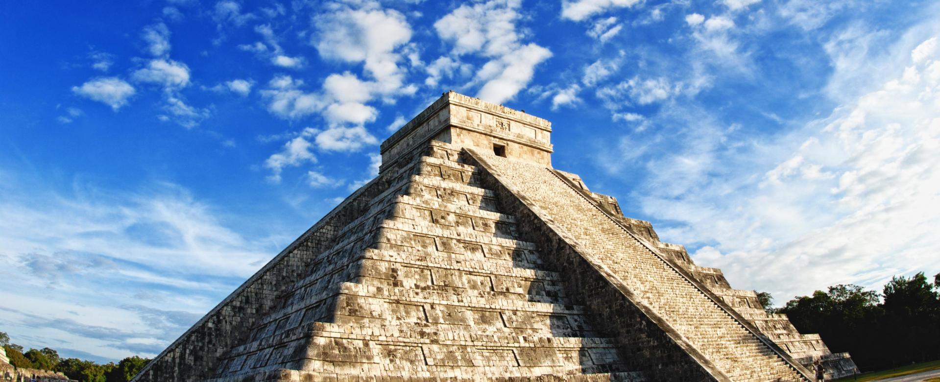 Voyage à pied Mexique : La traversée du mexique, de mexico au yucatán
