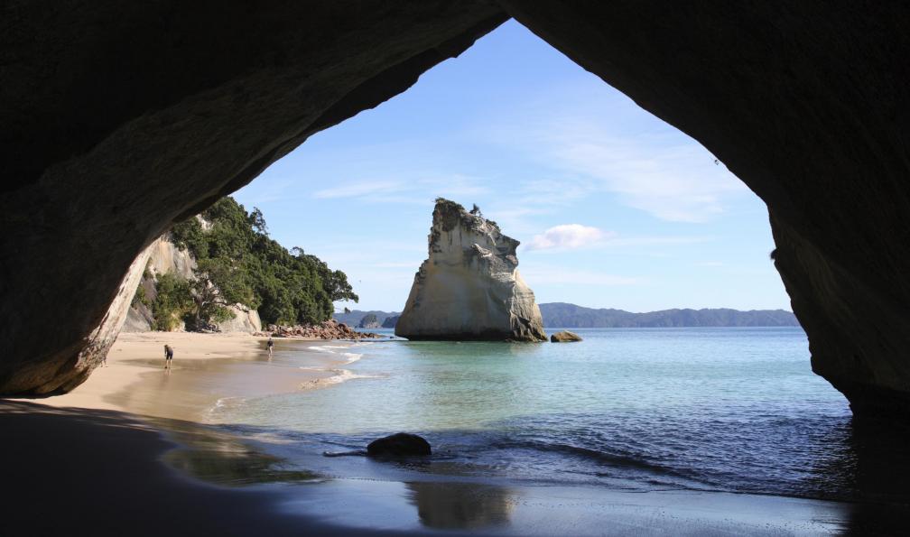 Image Au coeur des îles kiwi