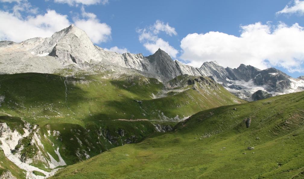 Image Le trail des glaciers de la vanoise