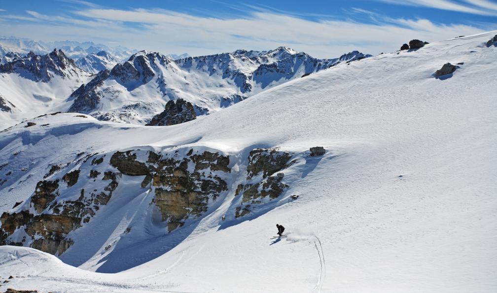 Image Initiation dans le piémont italien