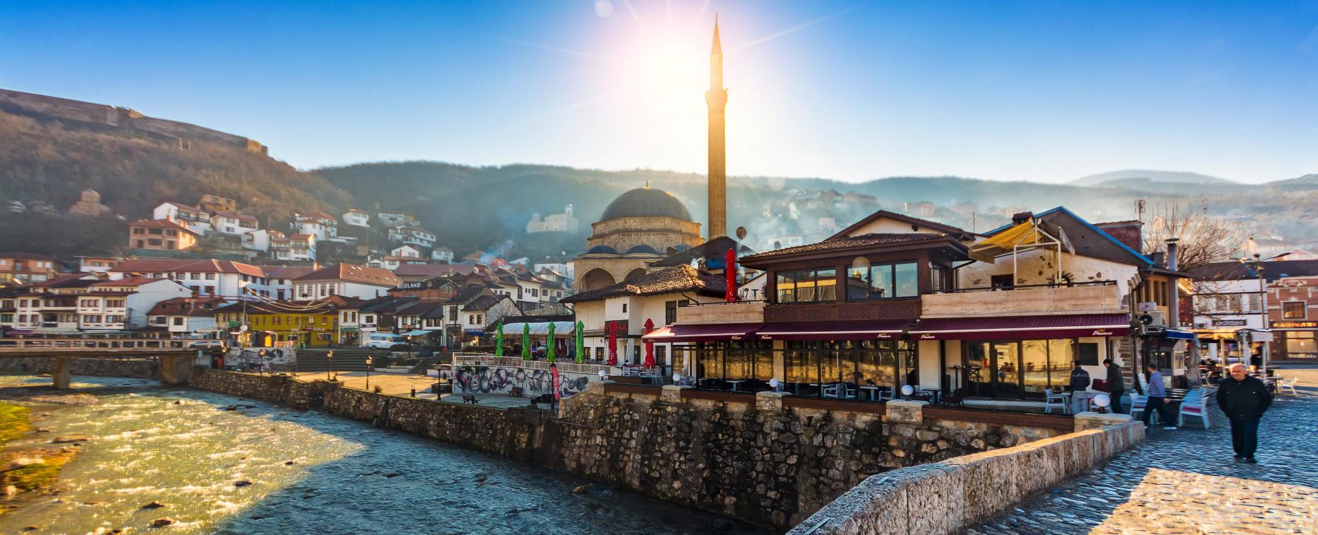 Voyage à pied Albanie : Des montagnes à la riviera albanaise