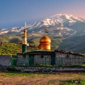 ascension damavand