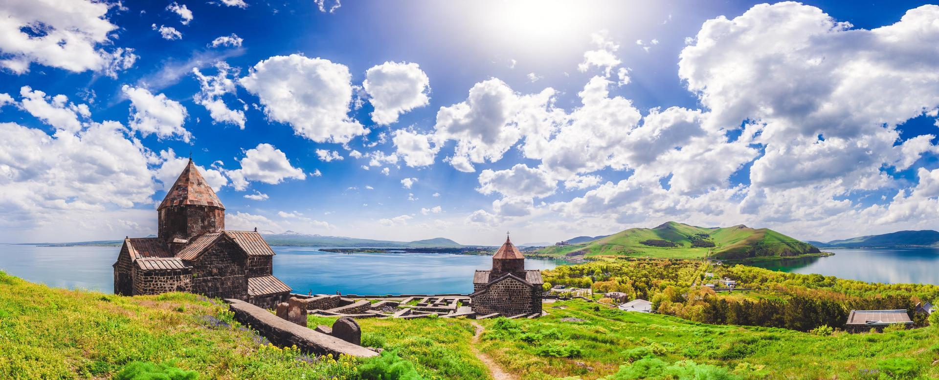 Trekking Arménie : Le grand tour d'arménie