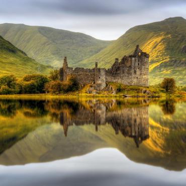 Ecosse, mystères des Highlands