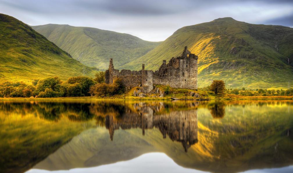 Voyage culturel écosse - Ecosse, mystères des Highlands ...