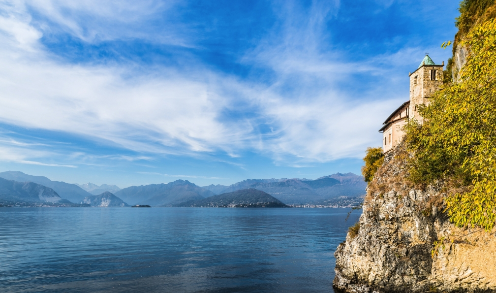 Image Les grands lacs italiens