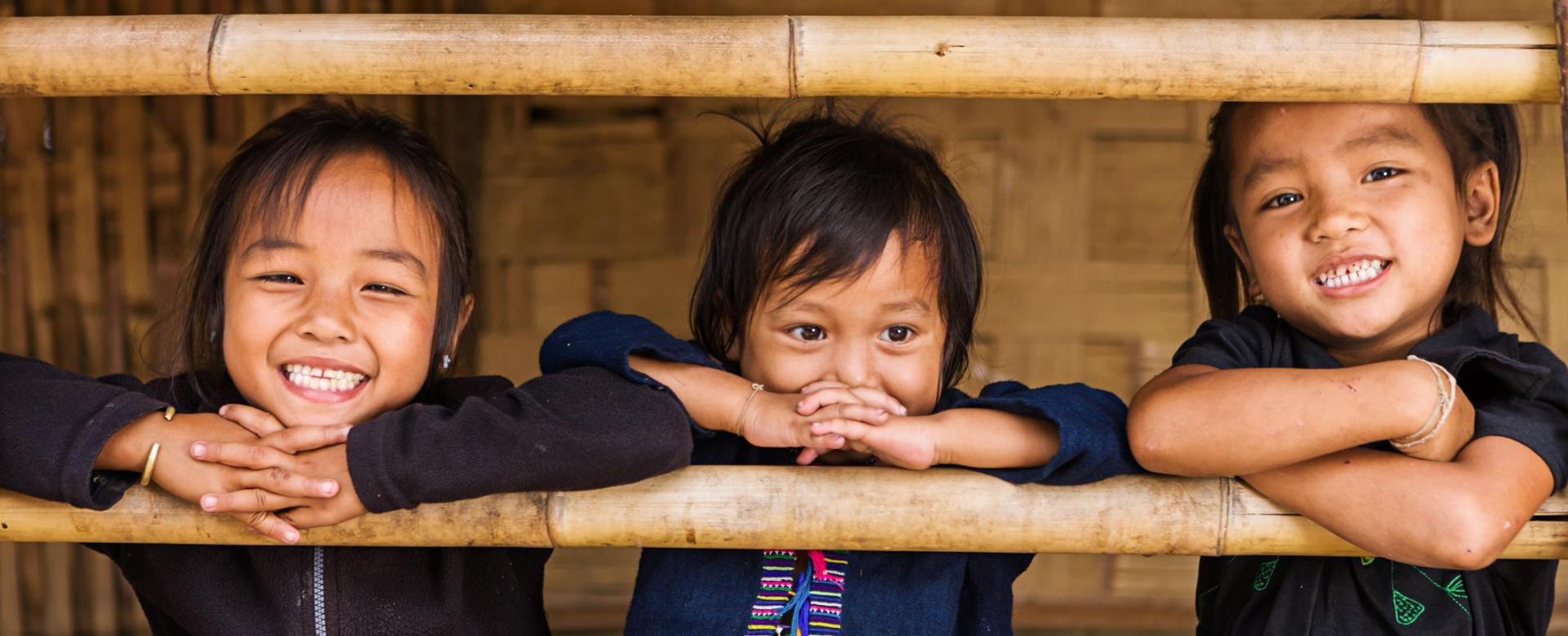 Voyage à pied : Les mystères d'angkor