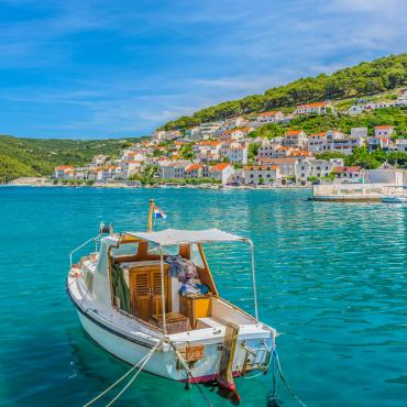 Balade en Croatie