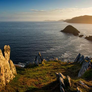 Dingle et les joyaux du Kerry