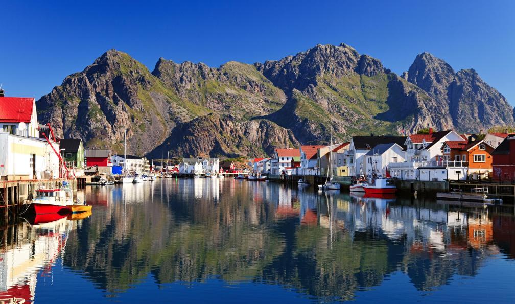 Norvège site de rencontre en ligne