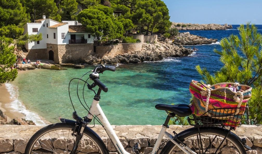 Image Baléares : majorque et minorque à vélo