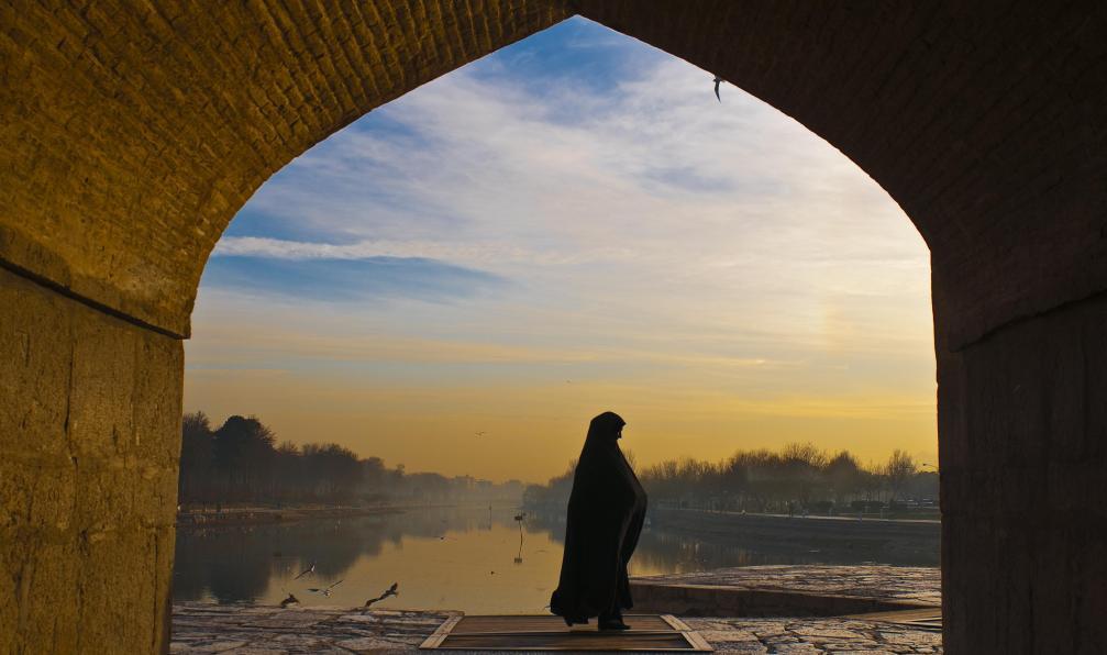 Image Iran, un rêve persan