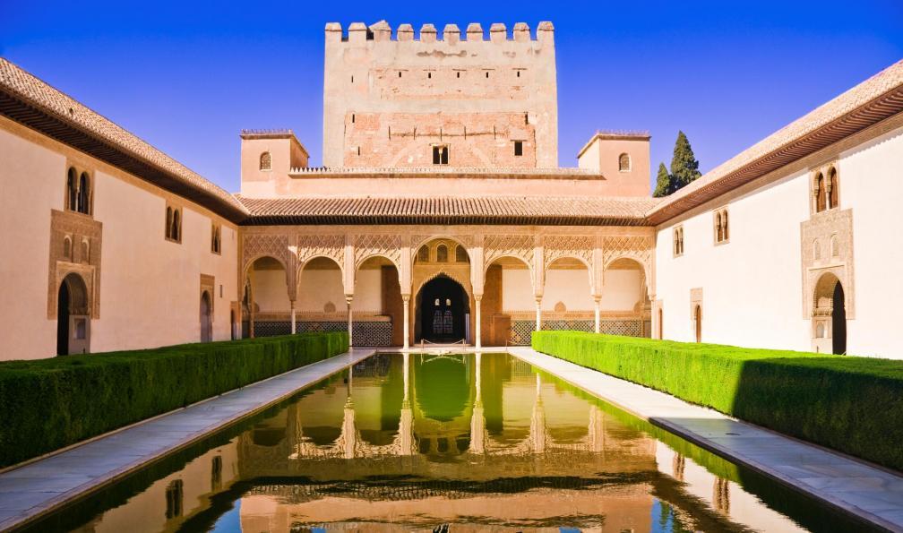 Image Andalousie : de cabo de gata au chemin du roi