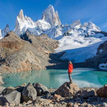 Route australe et Patagonie