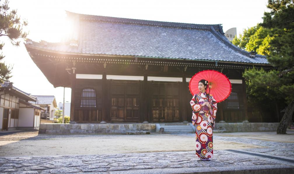 Image Le japon des hauteurs