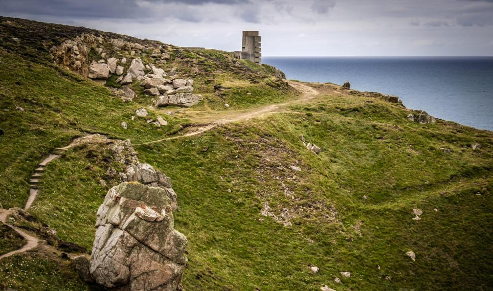 Image Les îles anglo-normandes