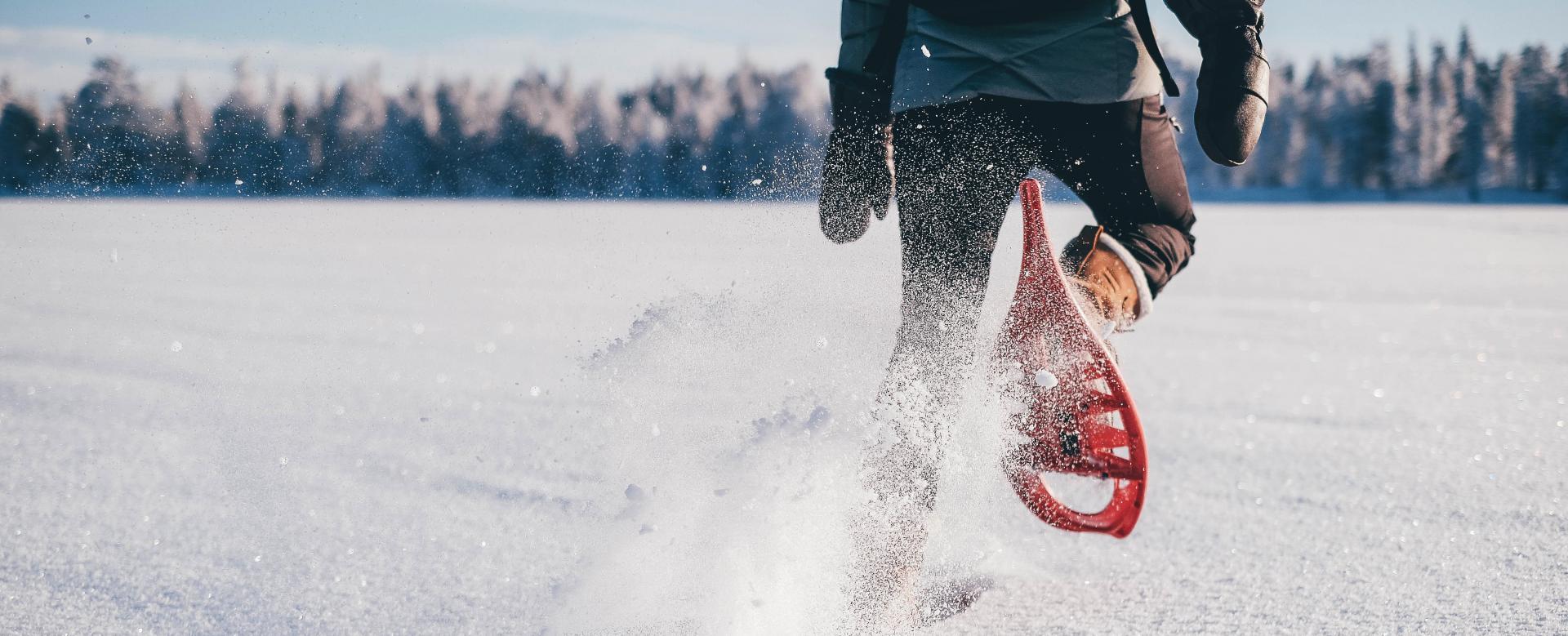 Voyage à la neige : Hors piste à hossa