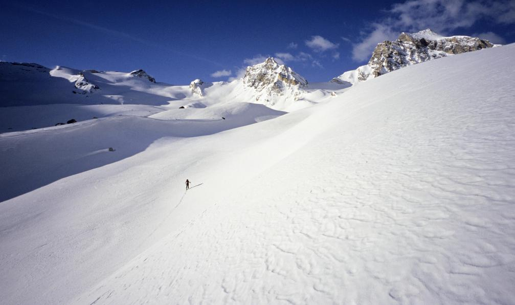Image Les paradis du val d'aoste