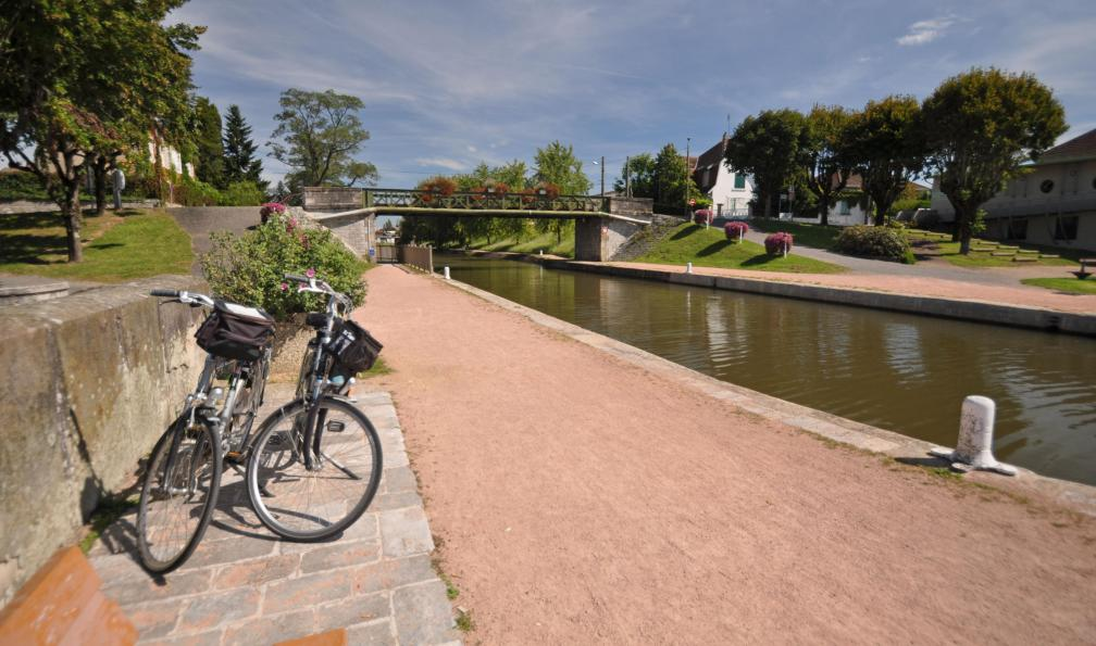 Image Week-end vélo électrique - châteaux de la loire