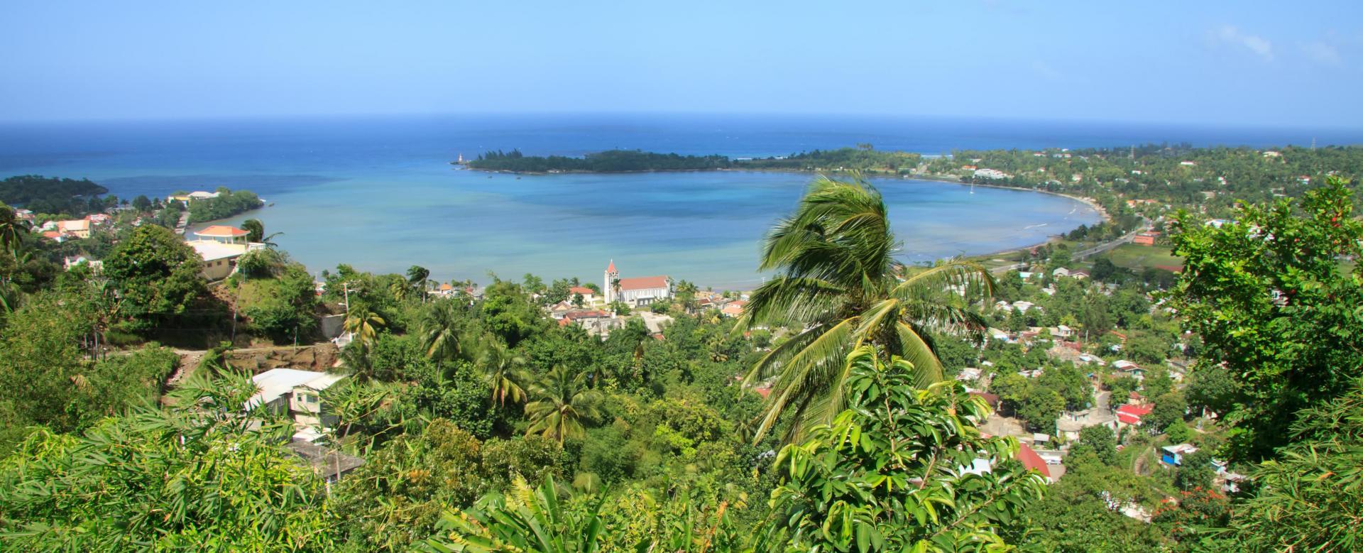 Voyage en véhicule : Jamaïque, l'île métissée