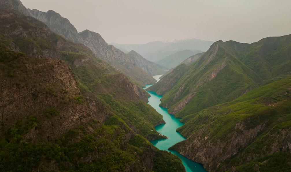Image Albanie, joyau caché des balkans
