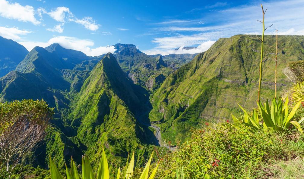 Image L'éden volcanique
