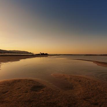 Des gorges de Samaria à la plage d'Elafonissi