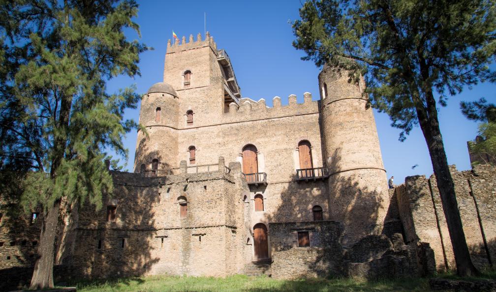 Image Le grand tour de l'ethiopie