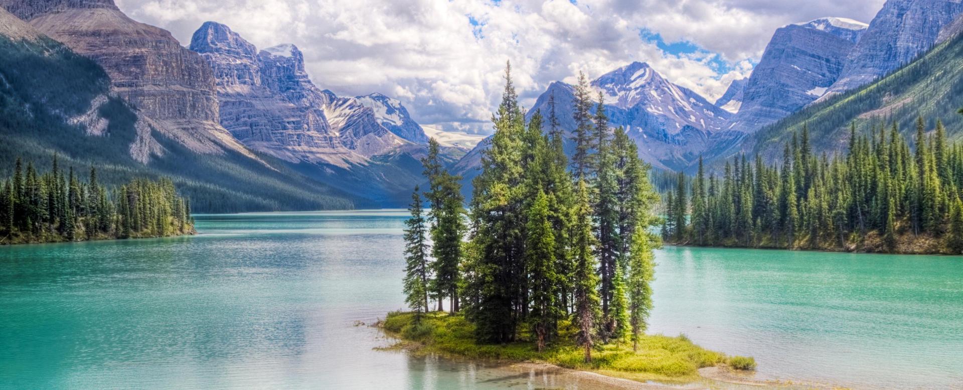 Voyage à pied : Traversée de l\'ouest canadien