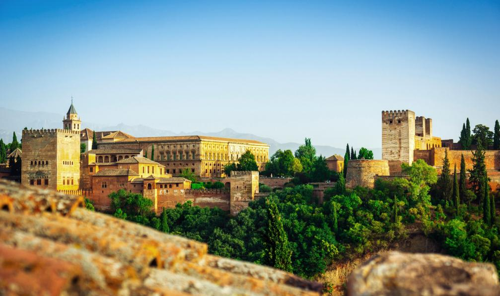 Voyage Culturel Andalousie Villages Et Patrimoine D Andalousie Decouverte Espagne Allibert Trekking