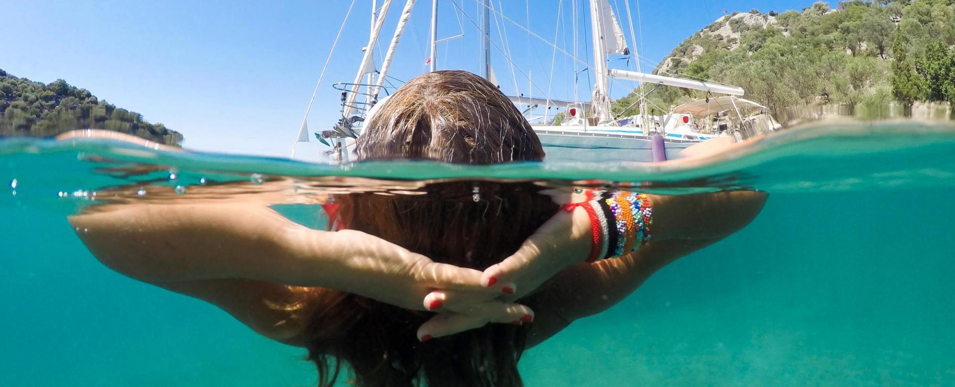 Voyage sur l'eau : L\'odyssée des petits sultans