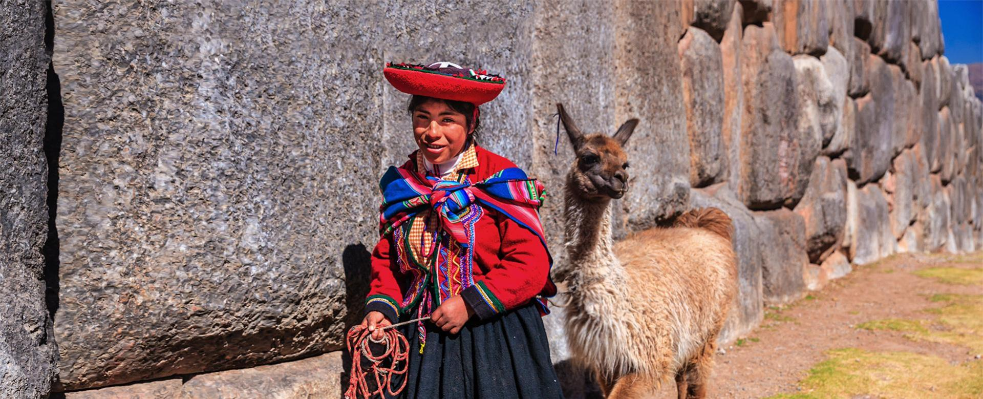 Voyage à pied : Du machu picchu à la cordillère blanche