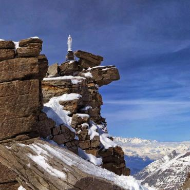 Objectif Grand-Paradis (4061 m)