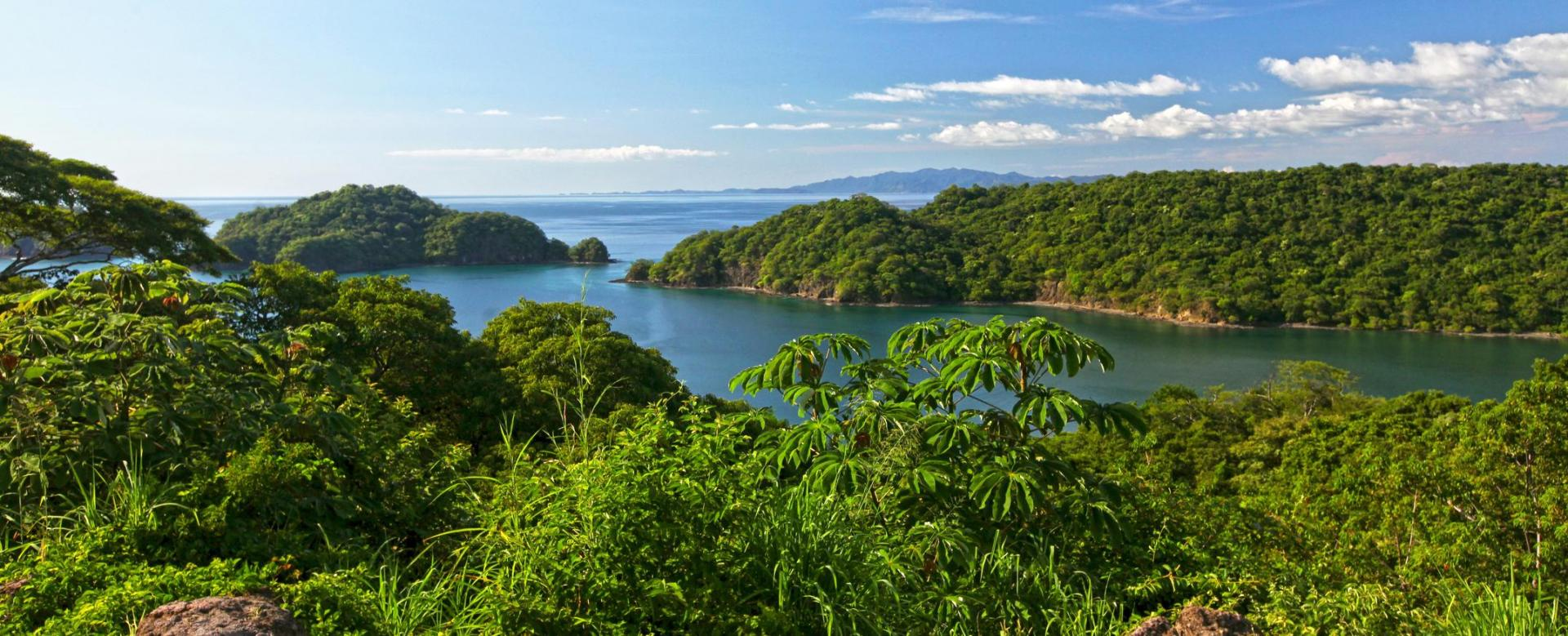 Voyage à pied : Costa Rica : Au pays du guanacaste
