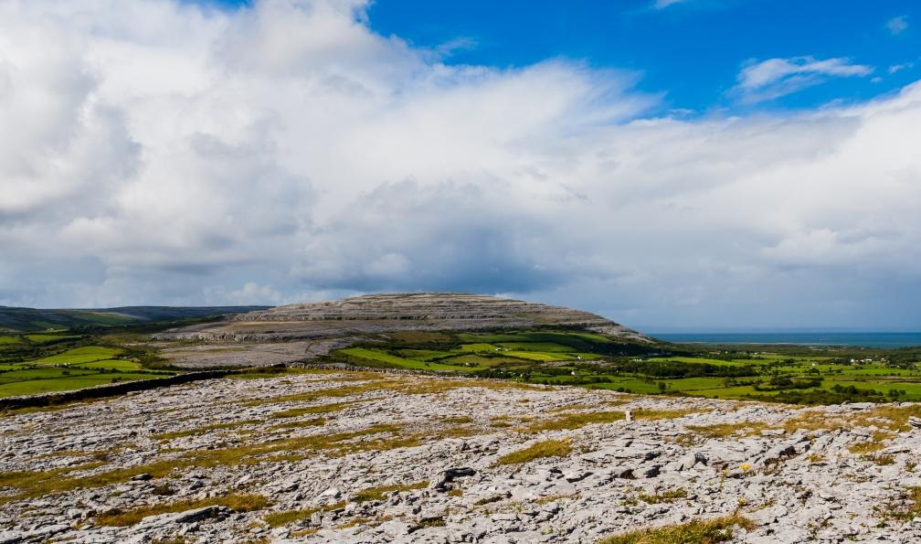 Image Iles d'aran et connemara à vélo