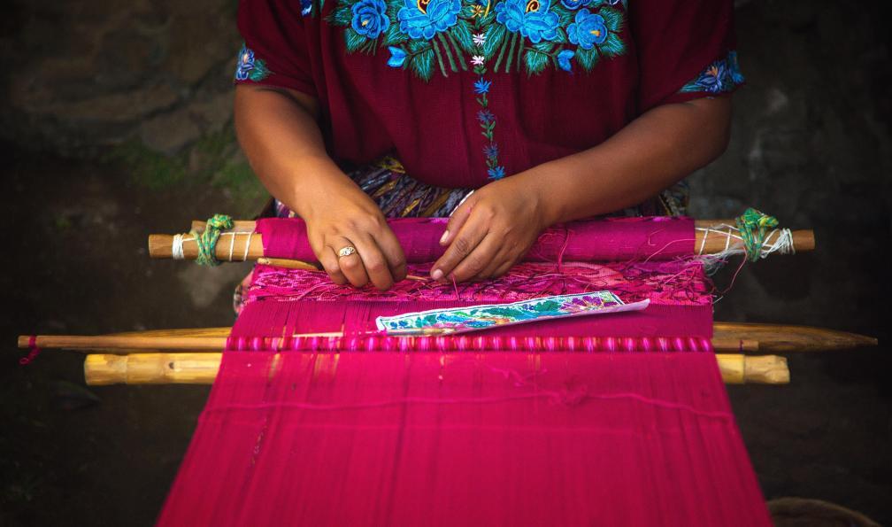 Voyage Guatemala Honduras Terres Mayas Volcans Et Caraïbes